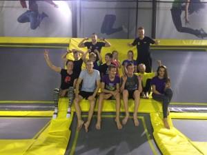 Jump Groep