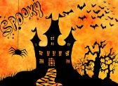 Vier jij ook Halloween bij TRIXS?